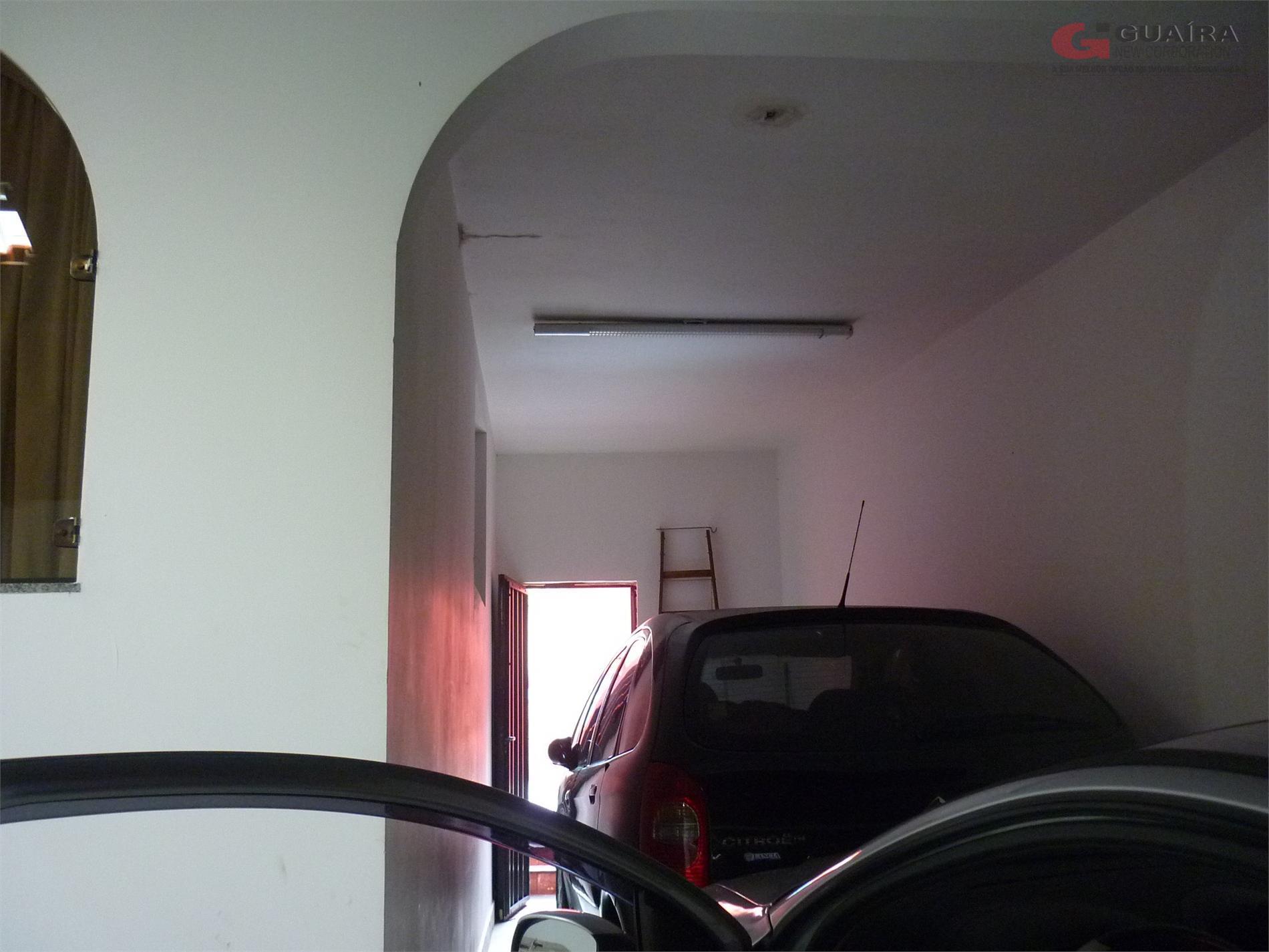 Casa de 3 dormitórios à venda em Vila Guiomar, Santo André - SP