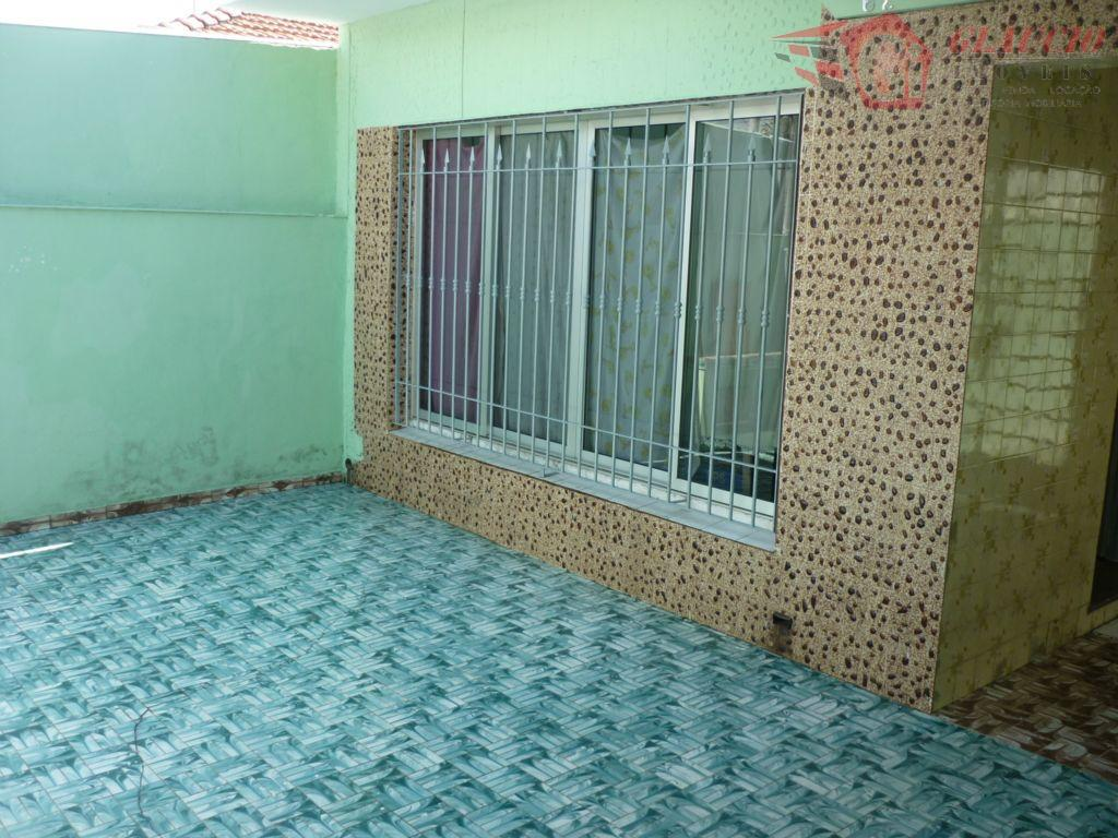 Casa  residencial à venda, Campo Limpo, São Paulo.