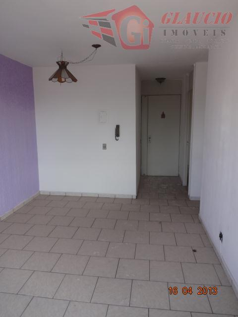 Apartamento residencial à venda, Jardim Amaralina, São Paulo.