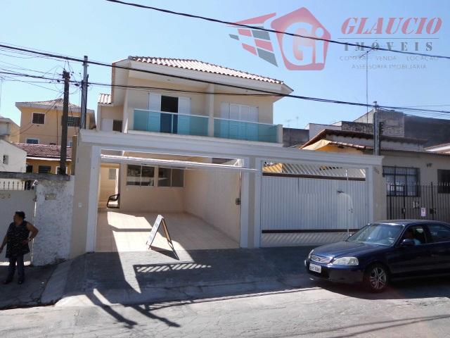 Sobrado  residencial à venda, Vila Sônia, São Paulo.