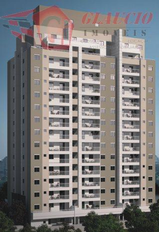 Cobertura Condomínio time São Paulo, Vila Sônia, São Paulo.