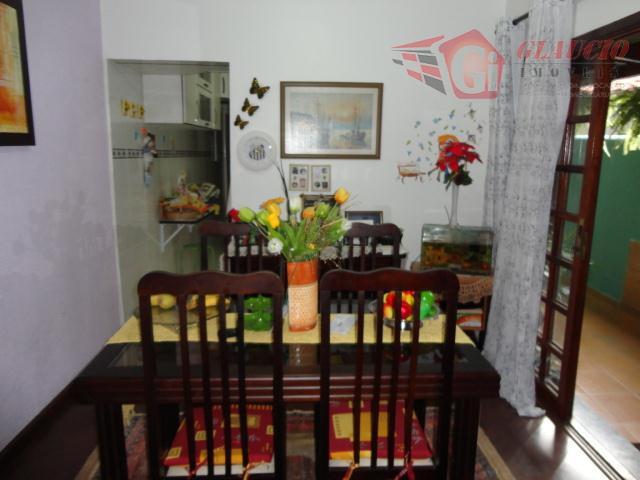 Casa Térrea Assobradada ao lado Colégio Rui Barbosa