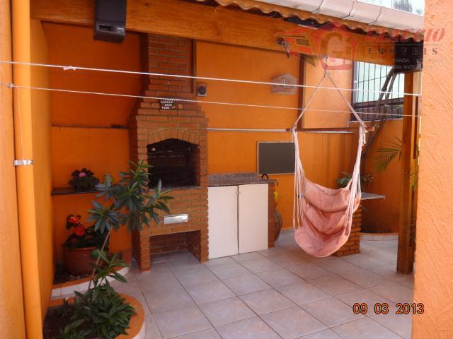 Sobrado à venda,ACEITA PERMUTA, Parque Monte Alegre, Taboão da Serra - SO0009.