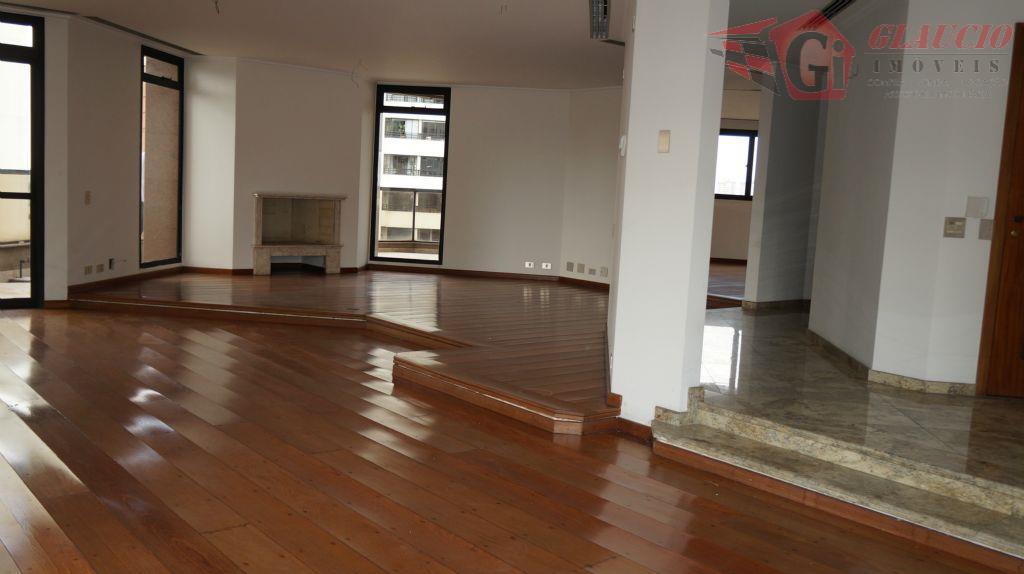 Apartamento Triplex  residencial à venda,Morumbi, São Paulo.