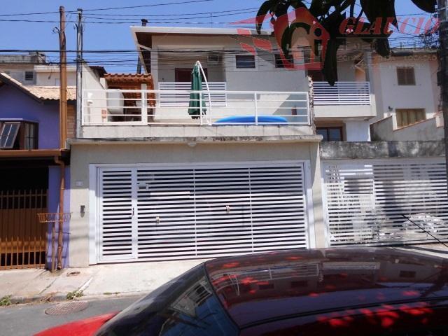 Sobrado  residencial à venda, Jardim das Vertentes, São Paulo.
