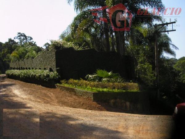 Terreno  residencial à venda, Parque dos Caetes, Embu das Artes.