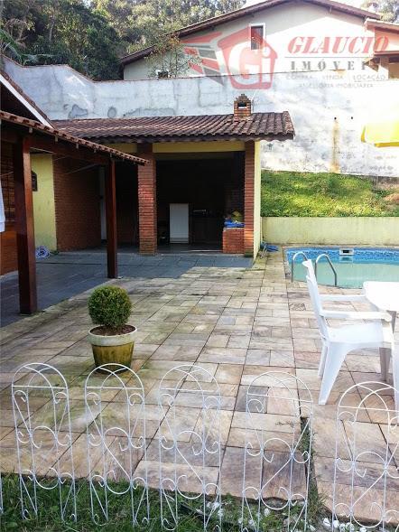 Condomínio Fechado em Santana de Parnaíba.