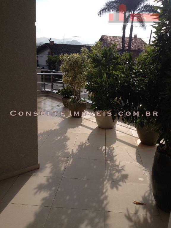 Casa de 4 dormitórios à venda em Jardim Maria Helena, Barueri - SP