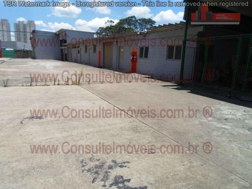 Galpão à venda em Vila São Leopoldo, São Bernardo Do Campo - SP