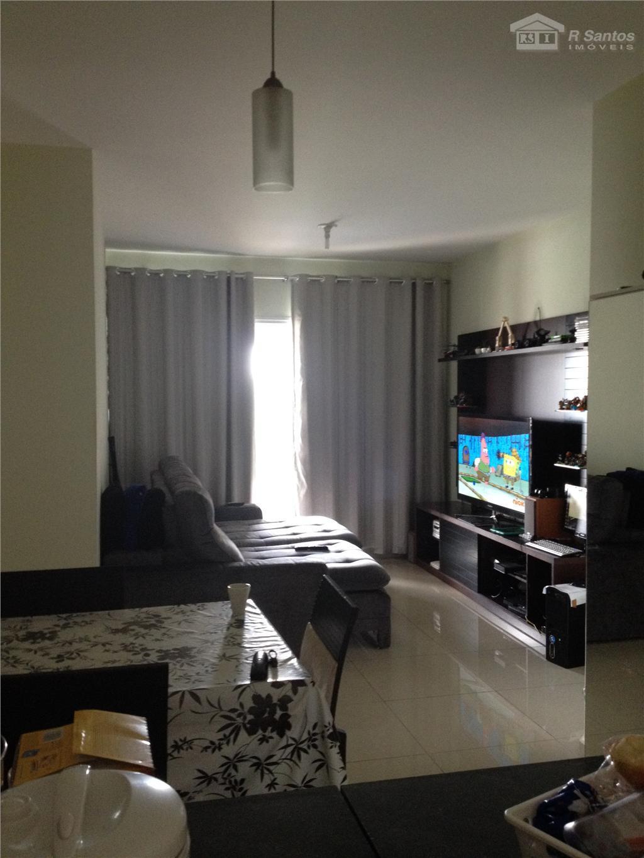 Apartamento residencial para locação, Vila Guarani(Zona Sul), São Paulo.