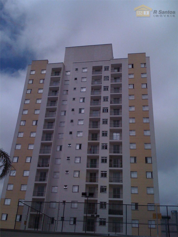 Apartamento residencial à venda, Vila Parque Jabaquara, São Paulo.