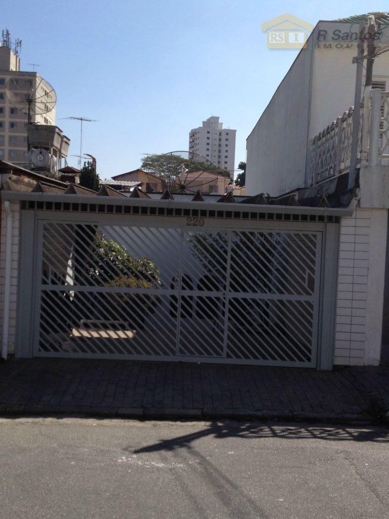 Casa  residencial à venda, Jardim Aeroporto, São Paulo.