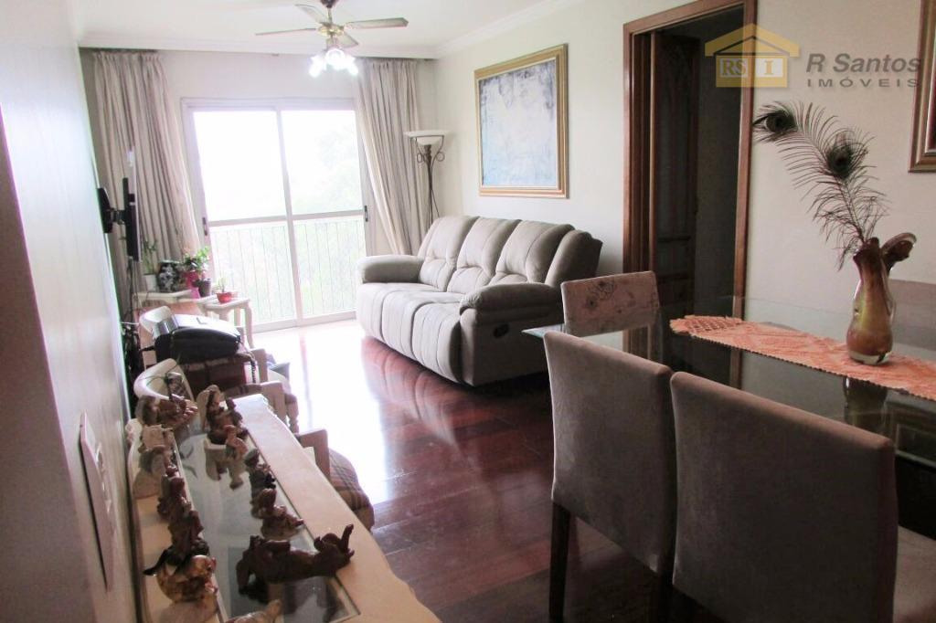 Apartamento residencial à venda, Interlagos, São Paulo.