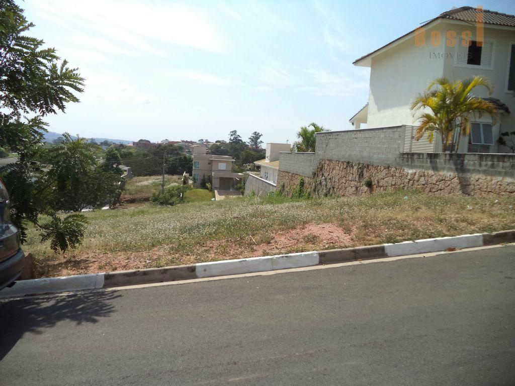 Terreno residencial à venda, Centro, Vinhedo.