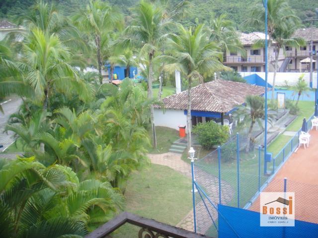 Apartamento residencial à venda, Praia das Toninhas, Ubatuba.