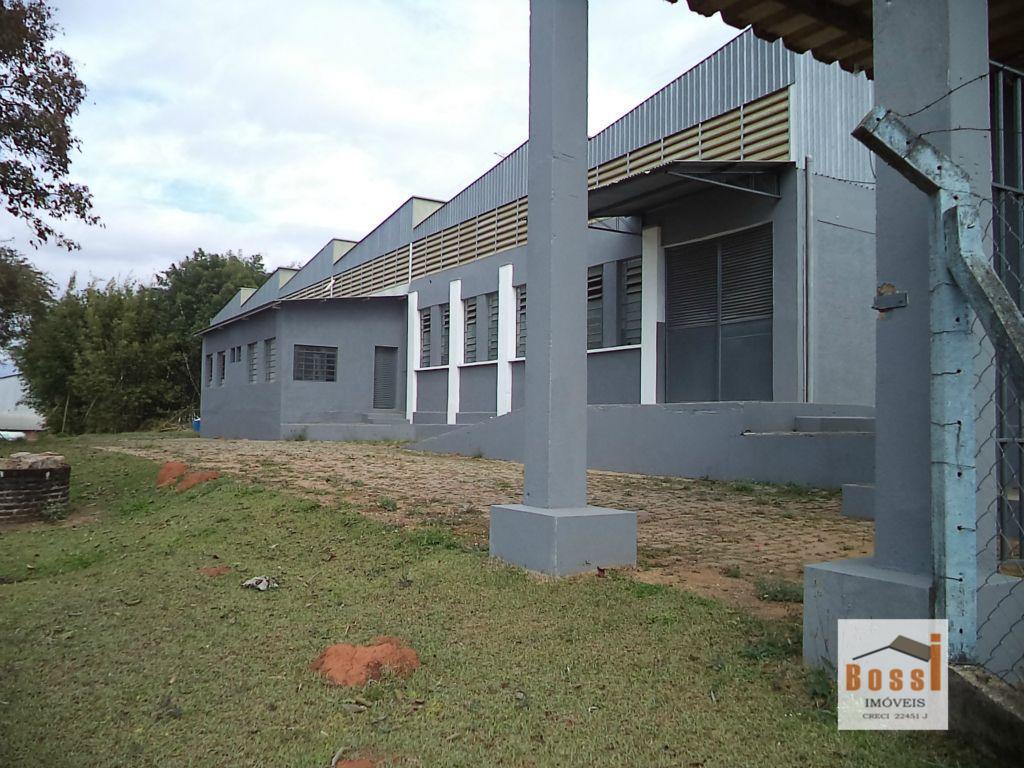Galpão industrial para locação, Jardim Vera Cruz, Louveira.