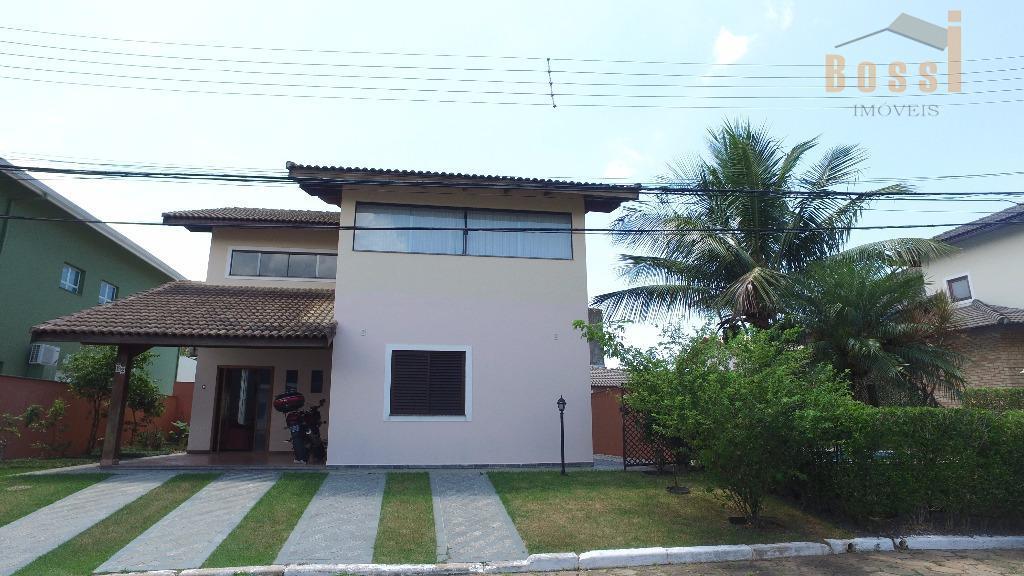 Casa residencial à venda, Portal da Juréia, Peruíbe - CA0312.