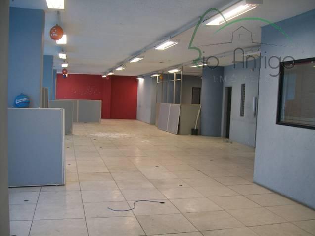 Sobreloja Comercial - Rua do Riachuelo -  Venda ou Locação - Centro