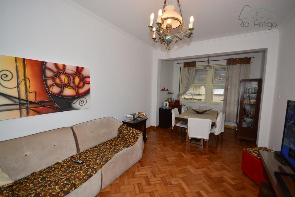 Apartamento - Avenida Nossa Senhora de Copacabana - Venda - Copacabana