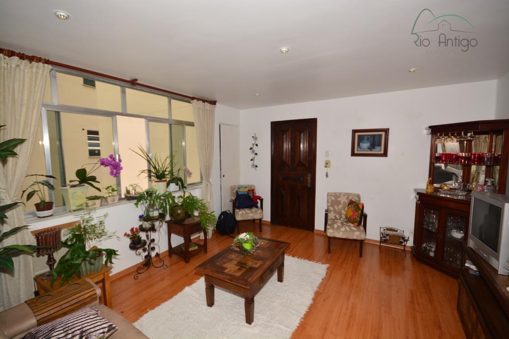 Apartamento - Avenida Henrique Dodsworth - Venda - Copacabana