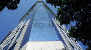 Sala Comercial - Rua da Candelária - Locação - Centro