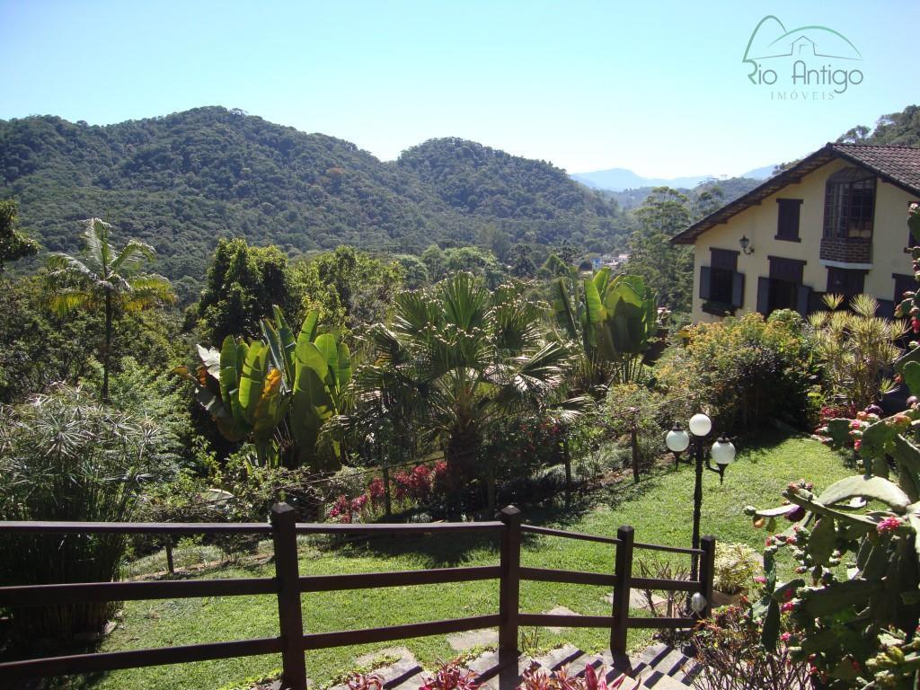 Casa Residencial - Visconde de Mauá - Penedo - Itatiaia
