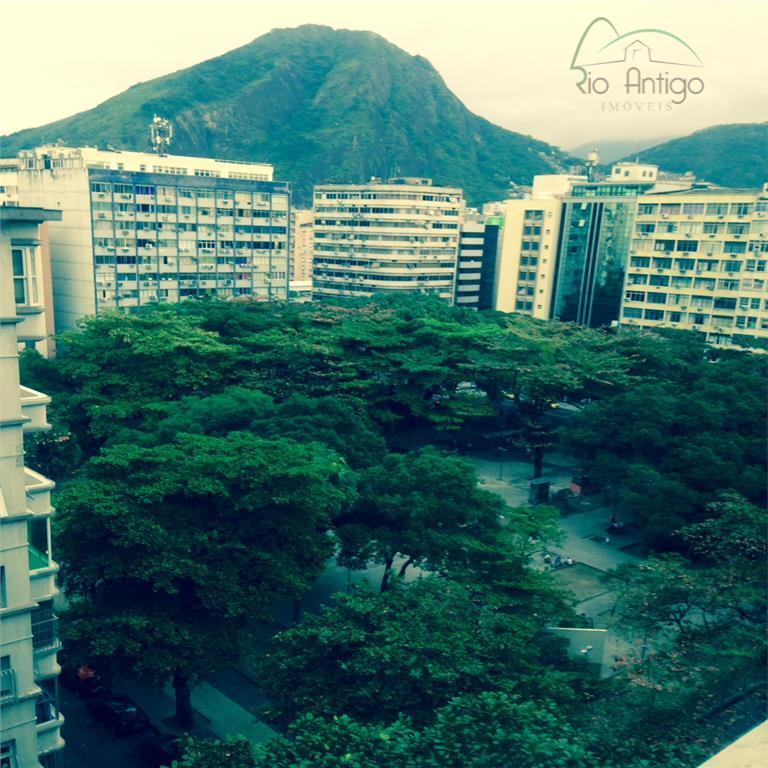 Cobertura - Hilário de Gouveia - Venda - Copacabana