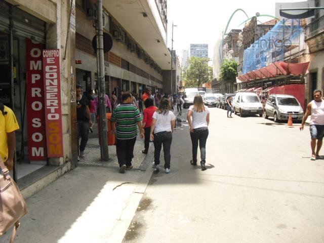 Loja - República do Líbano - Locação - Centro