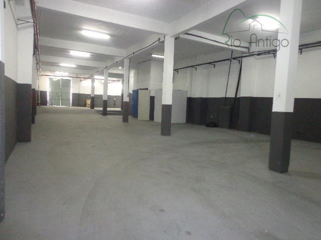 Prédio Comercial - Rua Figueira de Melo - Locação - São Cristovão