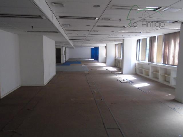 Sala Comercial - Avenida Nilo Peçanha - Locação - Centro