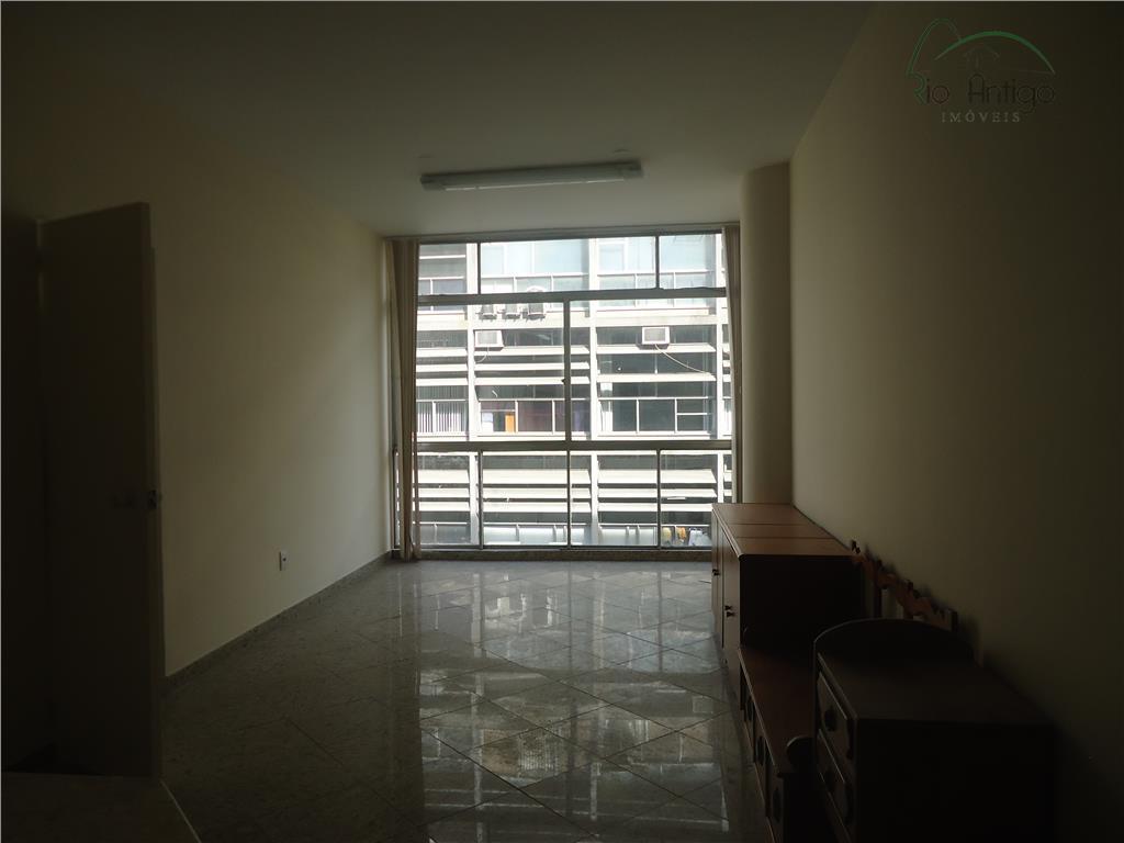 Sala Comercial - R. Anfilófio de Carvalho - Venda - Centro