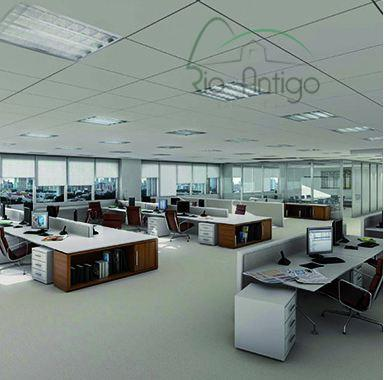 Locação Laje no Visconde de Inhaúma Corporate, Centro, RJ.