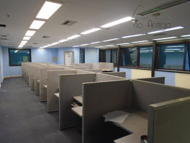 Sala comercial - R. do ouvidor - Locação - Centro