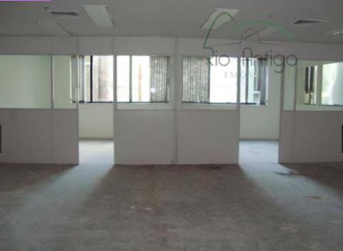Sala Comercial - Rua Primeiro de Março - Locação - Centro