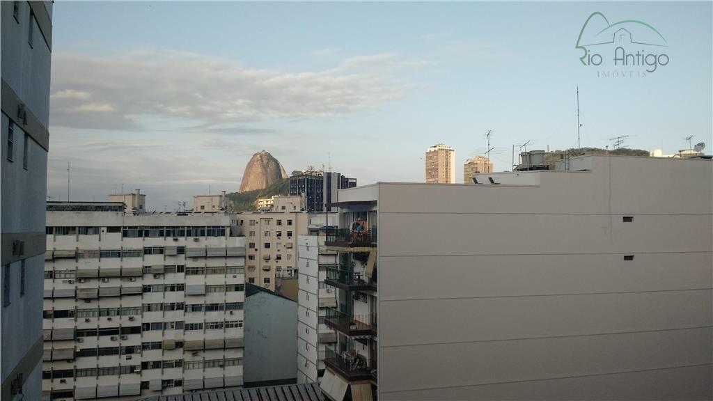Locação 03Qts Cond. Place Verte, Botafogo, RJ