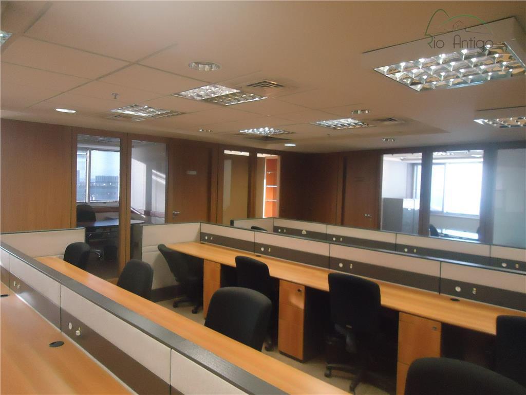 Sala Comercial - Rua do Ouvidor - Locação - Centro