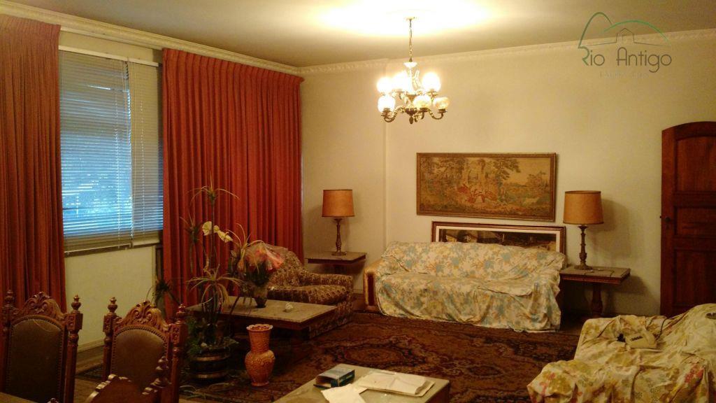 Apartamento - Rua Visconde de Figueiredo - Venda - Tijuca