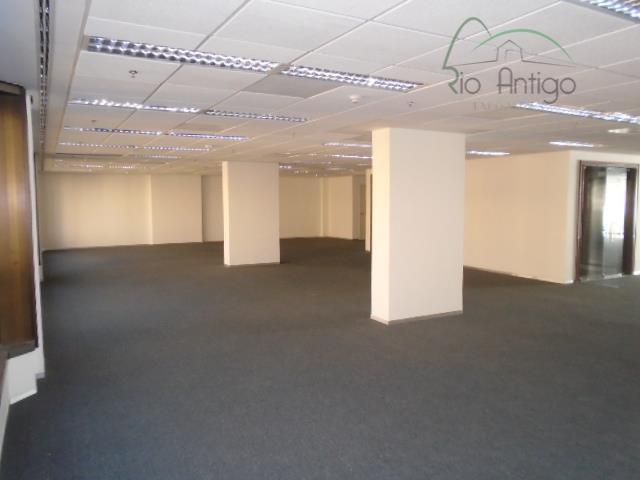 Sala Comercial - Rua Visconde de Pirajá - Locação - Ipanema