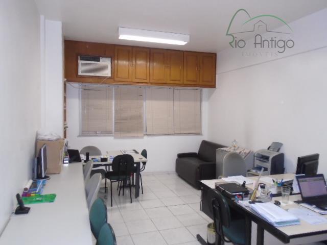 Sala Comercial - Rua Visconde de inhaúma - Venda - Centro