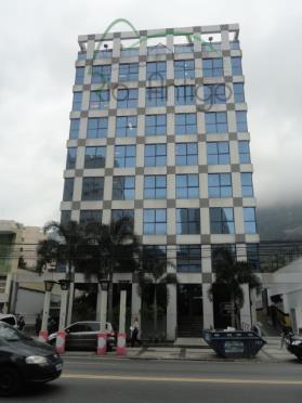 Sala Comercial - Rua Jardim Botânico - Locação - Jardim Botânico