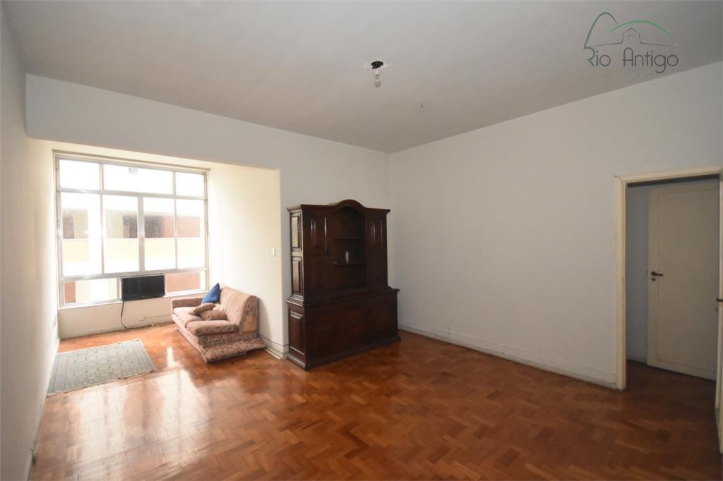 Apartamento - Rua José Linhares - Venda - Leblon