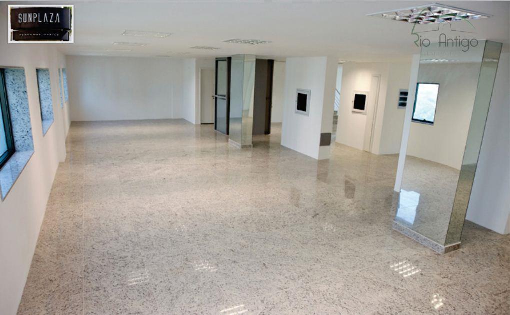 Sala Comercial - Avenida das Américas - Locação - Barra da Tijuca