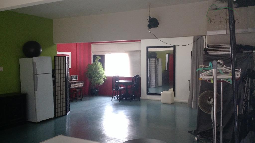 Sala Comercial - Rua Gonçalves Dias - Venda - Centro