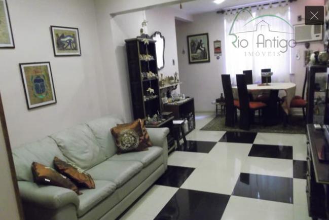 Apartamento - Rua Assis Brasil - Venda - Copacabana