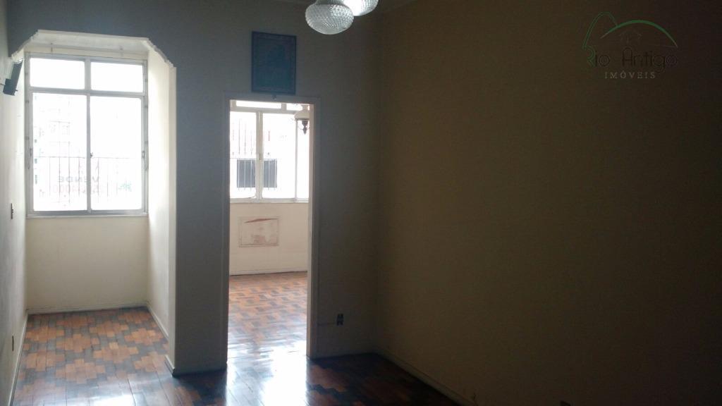 Apartamento - Rua Silva Teles - Venda - Andaraí