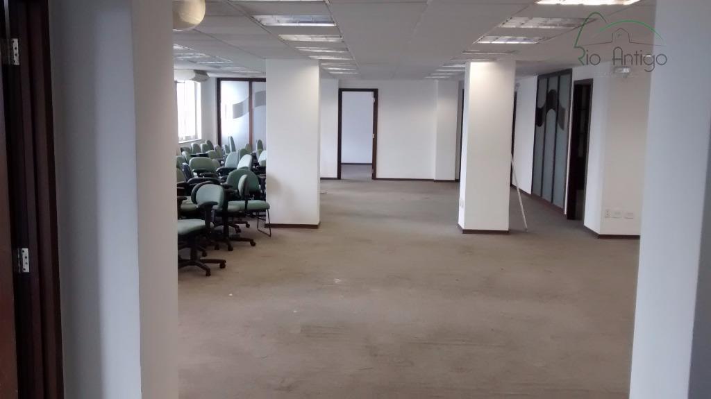 Sala Comercial - Rua México - Venda e Locação - Centro