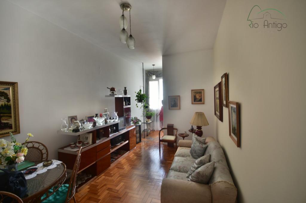 Apartamento - Rua Senador Vergueiro - Venda - Flamengo