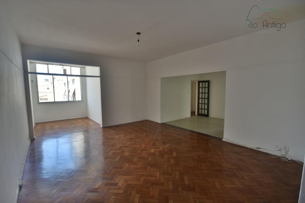 Apartamento - Rua Júlio de Castilhos - Venda - Copacabana