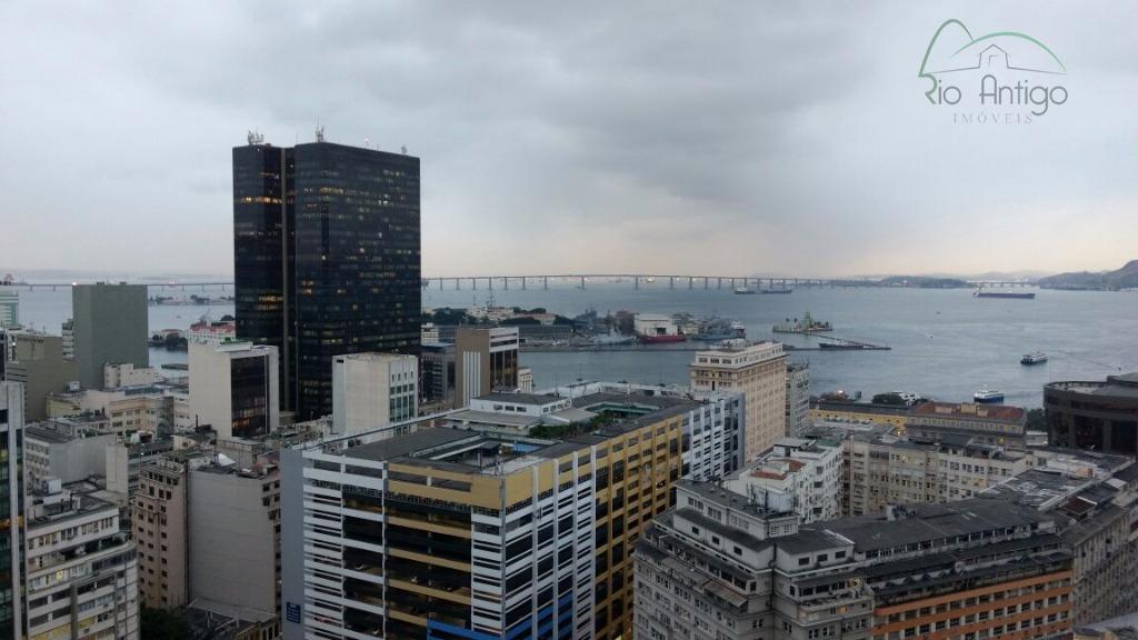 centro localizado na avenida almirante barroso próximo ao metro da carioca. laje corporativa com magnifica vista...