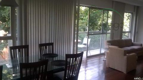 Apartamento - Rua Artur Araripe - Venda - Gávea